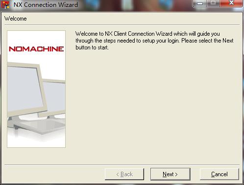 VPS安装远程桌面FreeNX+X Windows+GNOME另附如何解决输入法问题